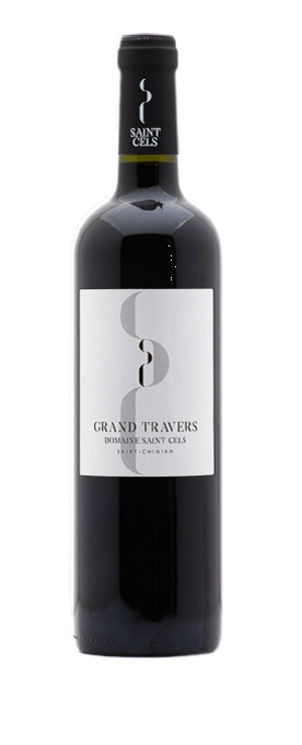 Grand Travers, AOC Saint-Chinian